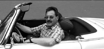 Rainer Klamser BELMOT,versichert Jaguar Oldtimer  0170-2761868