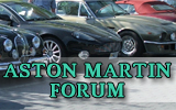 Aston martin - Jaguarforum partner