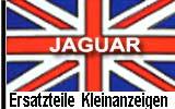 Jaguar Ersatzteile / Jaguarclub , Kleinanzeigen  kostenlos aufgeben  0221 9793030