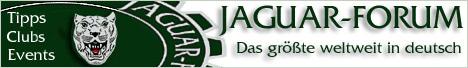 Grösstes Jaguar-Forum weltweit in deutsch: Tipps,Technik, E-Type -Miete, Veranstaltungen, Werkstätten, Ersatzteile, Kleinanzeigen, 25.000 Beiträge
