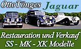 Jaguar Classics restaurieren, Ersatzteile, XK120, XK 140, Xk150, SS100, SS90, prewar jag, Vorkrieg , MK4 , MK2