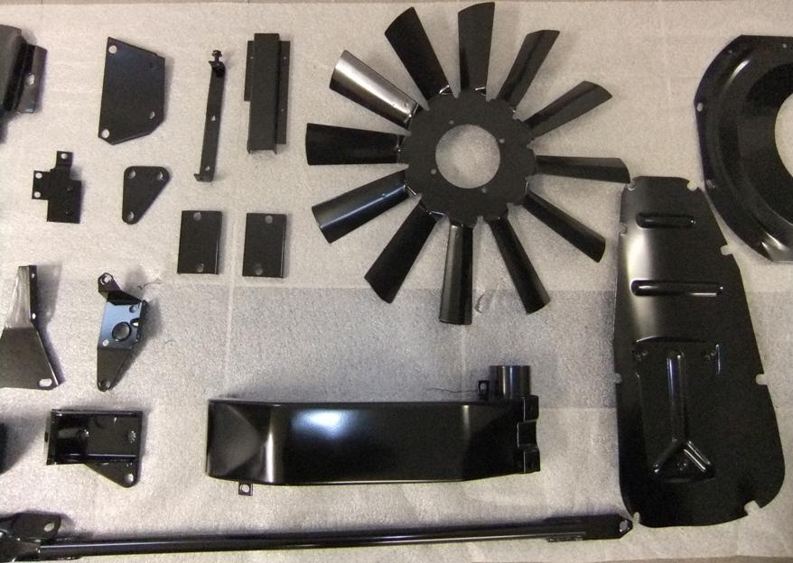 Thema anzeigen - Restauration XJ6 Coupe Serie II