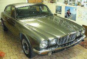 XJ12 Jaguar E-Type V12 XJ6 XJS Lucas 12V dlb198 elektrisch Zündspule