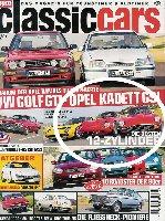 Thema Anzeigen Zeitschrift Classic Cars Testete E Type