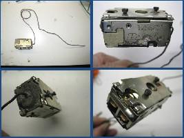 Aufbau Kühlschrank Thermostat : Aufbau kühlschrank thermostat: kühlschrank thermostat defekt k